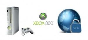 VPN for Xbox 360