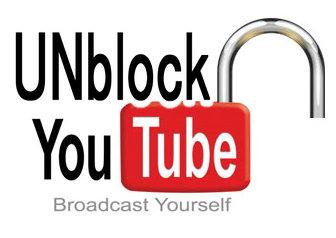 Youtube Unblock