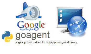 Google App engine & GoAgent Proxy