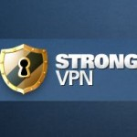 strongVPN service