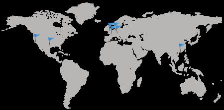 ivpn server locations
