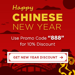 Chinese New Year- purevpn coupn