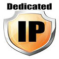 Dedicated IP vpn service