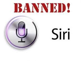 unblock siri use VPN Service