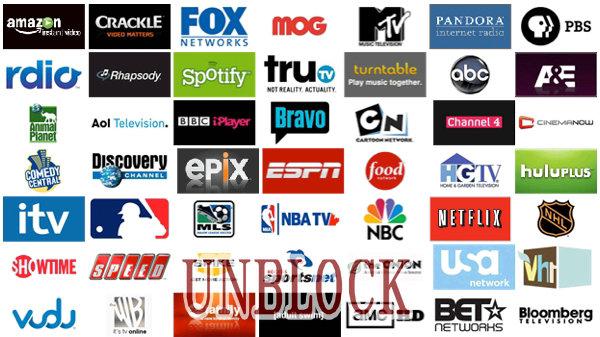 Best VPN to watch TV shows Outside US & UK- Unblock Geo-blocked