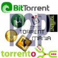 VPN service for p2p/torrent download