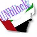 unblock internet restrictions in UAE