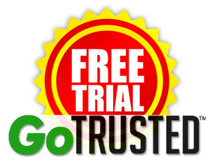 GoTrusted VPN free trial