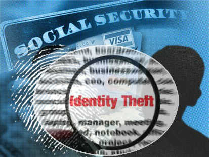 Identity Protection for Identity Theft