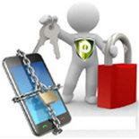 Smartphone VPN security
