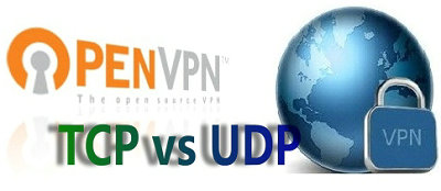 TCP vs UDP | OpenVPN: Difference between TCP and UDP