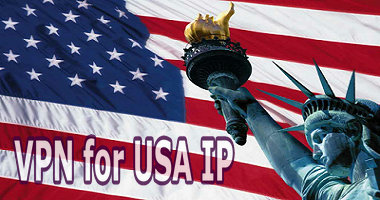 VPN for USA IP