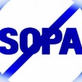 Use VPN to Bypass SOPA restriction