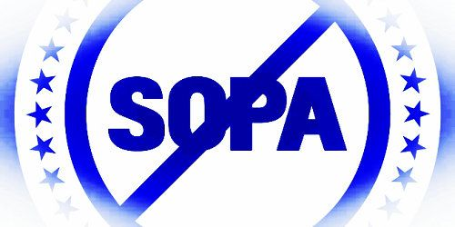 Bypass SOPA with VPN Service