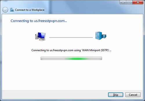 List of The Top Free SSTP VPN Servers