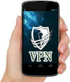 vpn for mobile browser security