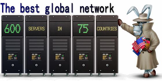 HMA VPN server updates 2014