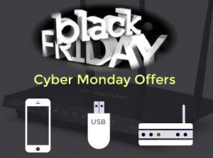 VPN Black FridayCyber Monday coupon