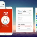 VPN For iphone6 ios 8
